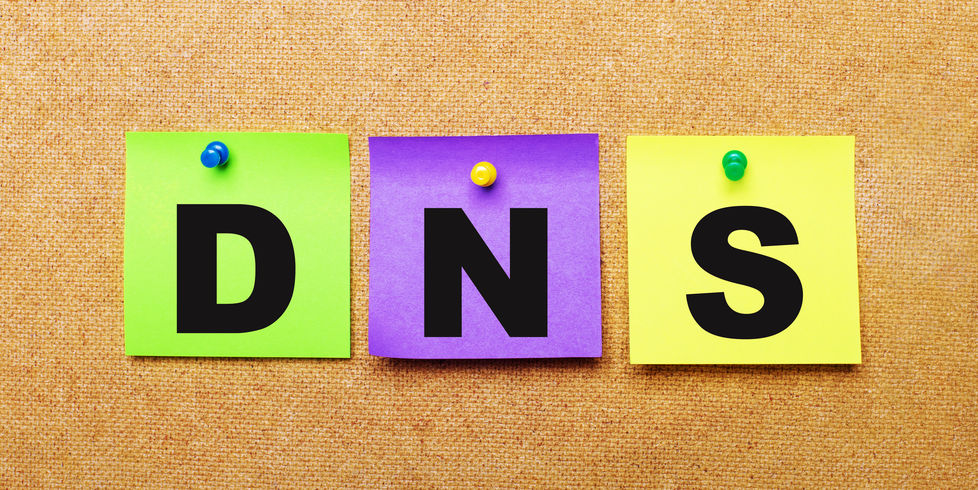 Dynamic DNS (DDNS) explained