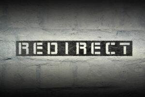 Redirect 301 302