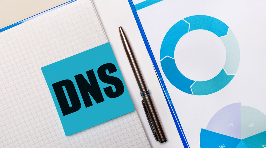 What is a DNS TXT record?