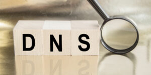Anycast DNS