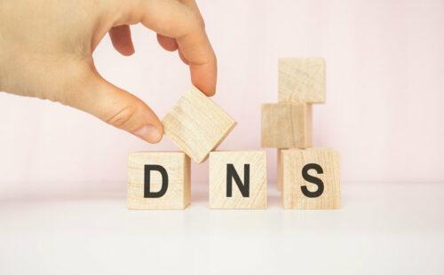 rDNS (Reverse DNS)